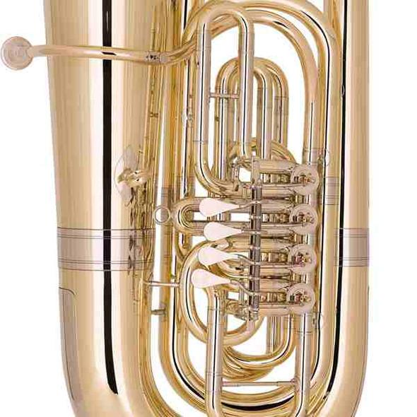 Miraphone 495 Hagen BBb Tuba