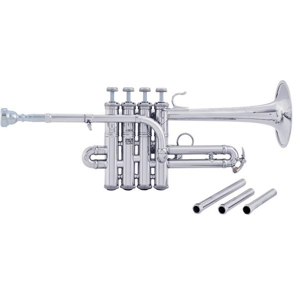 Bach Artisan Bb/A Piccolo Trumpet