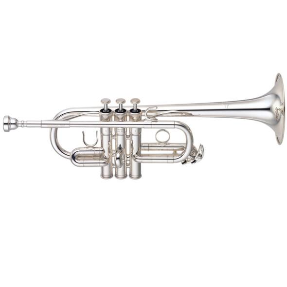 Yamaha Professional Eb/D Trumpet, YTR-6610S