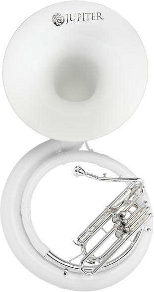 Jupiter JSP1000 BBb Fiberglass Sousaphone