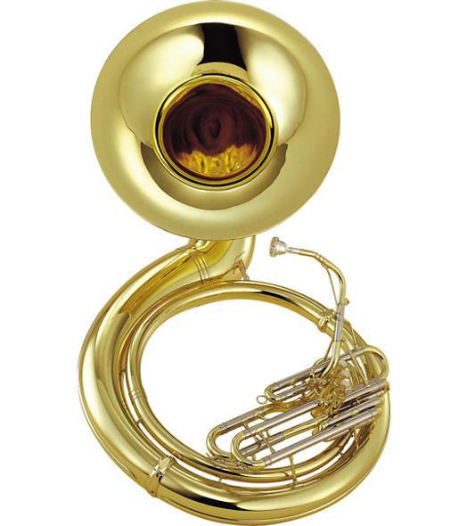 Yamaha Sousaphone, YSH-411