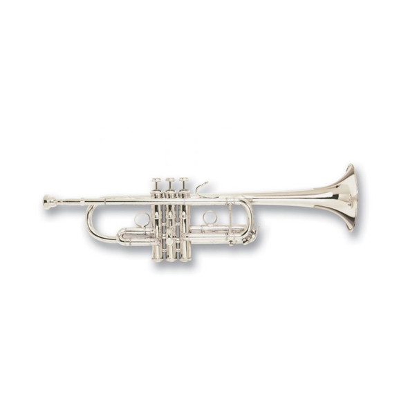 "Bach ""Chicago"" C trumpet"