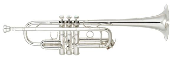 """Yamaha Xeno Artist Model """"NY"""" Trumpet, YTR-9445NYSIII Gen. 3"""
