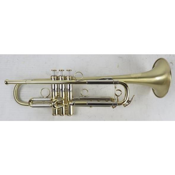 BAC Custom Paseo Series Bb Trumpet