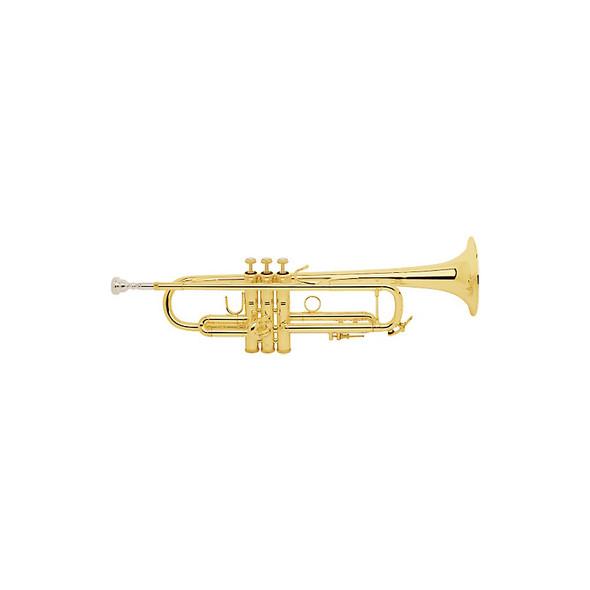 Bach Model LR18037 Bb Trumpet