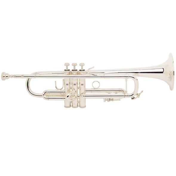 Bach Model LR18072 Bb Trumpet