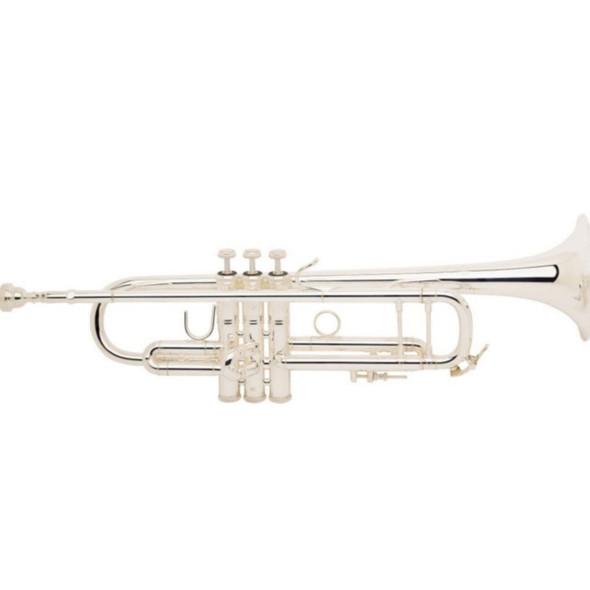 Bach Model 18037 Bb Trumpet
