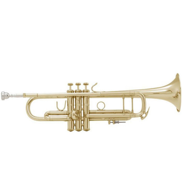 Bach Model LT18037 Bb Trumpet
