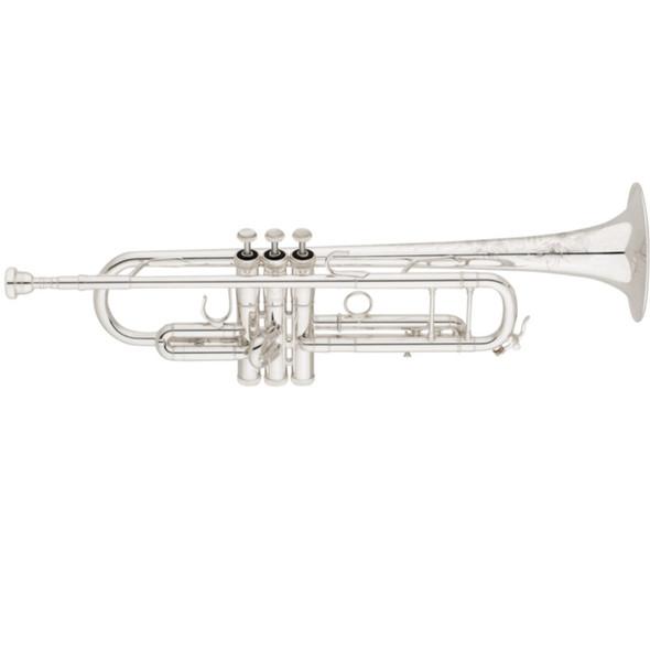 S.E. Shires model A Trumpet