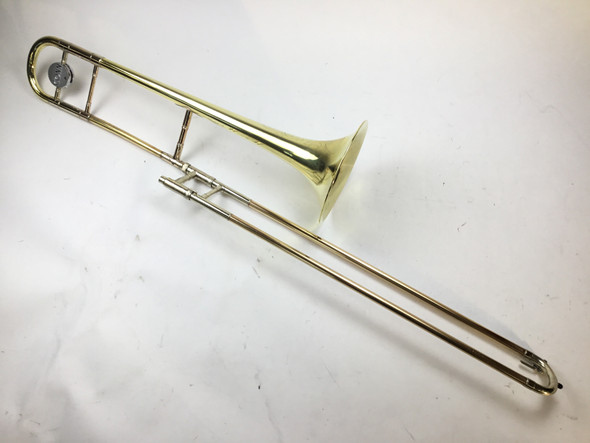 Used Conn 6H Bb Tenor Trombone (SN: M21513)