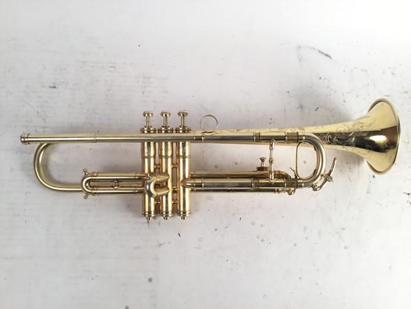 Used Martin Dansant Bb Trumpet (SN: 74153)