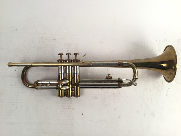 Used Olds French Model Bb Trumpet (SN: 2289)
