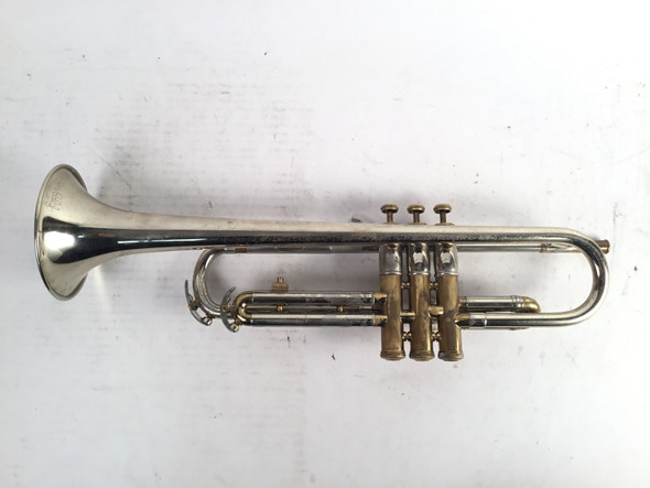 Used Olds Opera Bb Trumpet (SN: 225918)