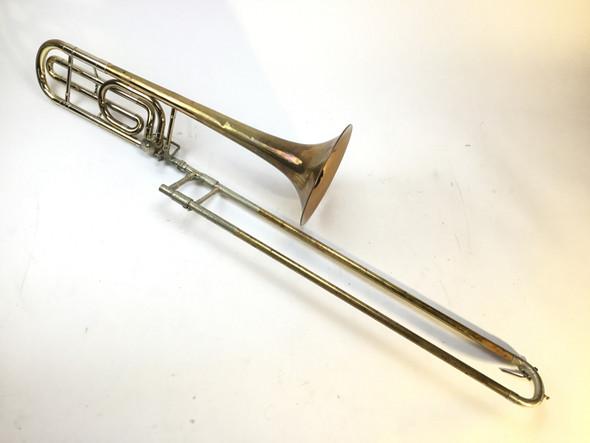 Used Conn 88H/71H Hybrid Bb/F Tenor Trombone (SN: N12923)