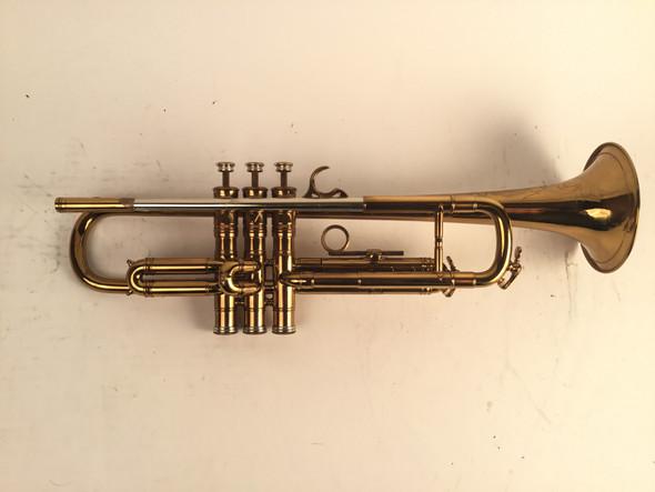 Used Selmer 24B Bb Trumpet (SN: 16224)