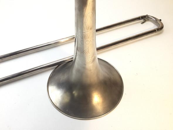 Used Conn Elkhart 8H Bb Tenor Trombone (SN: K67972)
