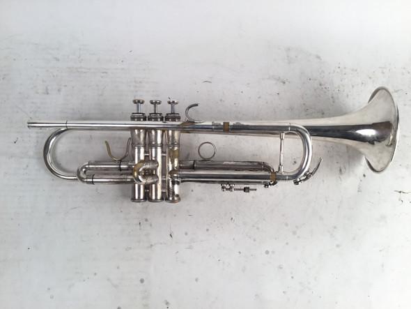 Used Jupiter XO 1604 Bb Trumpet (SN: P11119)