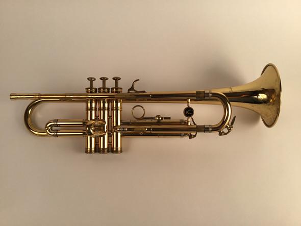 Used Courtois Al Hirt Model Bb Trumpet (SN: 52740)
