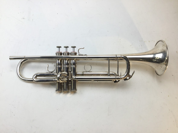 Used Yamaha YTR-8335HS Bb Trumpet (SN: 002511)