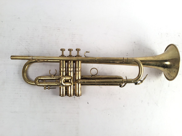 Used Conn 2B Bb Trumpet (SN: 244157)
