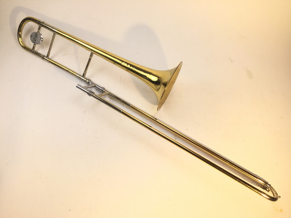 Used Conn 78H Bb Tenor Trombone (SN: 291362)