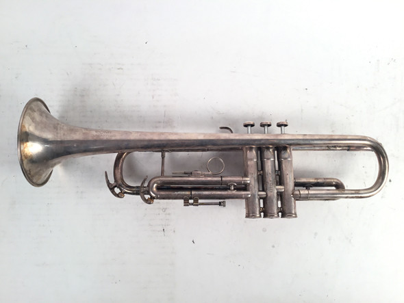 Used Conn 60B Bb Trumpet (SN: K60943)