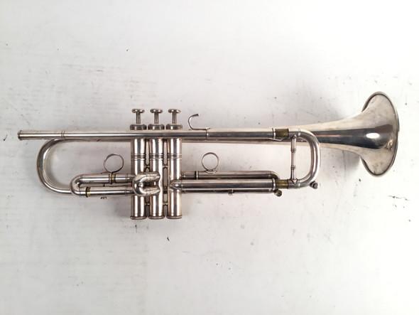 Used Kanstul 1503 Bb Trumpet (SN: 34337)