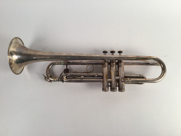 Used LeBlanc Al Hirt Model Bb Trumpet (SN: 24982)