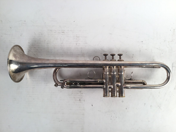 Used Callet Jazz Bb Trumpet (SN: 6303)