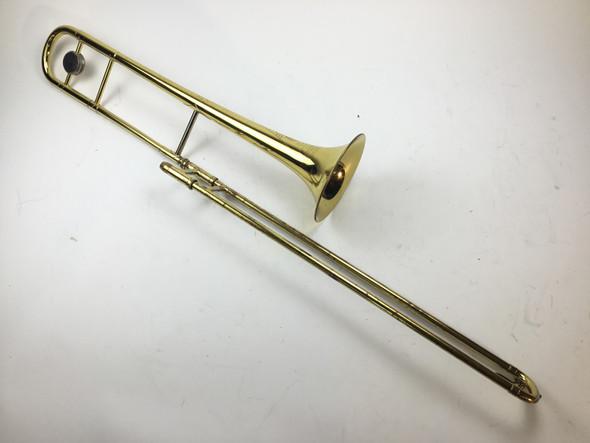 Used Martin The Indiana Bb Tenor Trombone (SN: 73856)