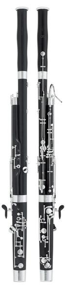 Fox Model III Bassoon
