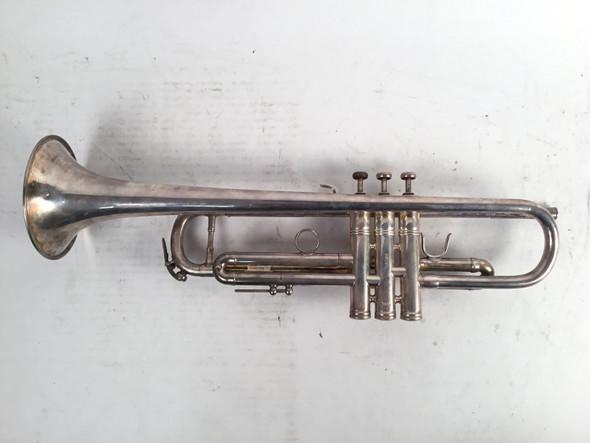 Used LA Benge 3X Bb Trumpet (SN: 14264)
