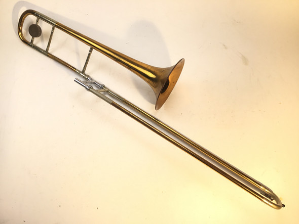 Used Conn 78H Bb Tenor Trombone (SN: 263907)