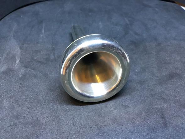 Used Callet V.F. TM27-H Small Shank Trombone [638]