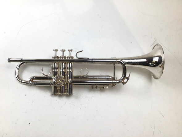 Used Bach 194 Bb Trumpet (SN: 0191)
