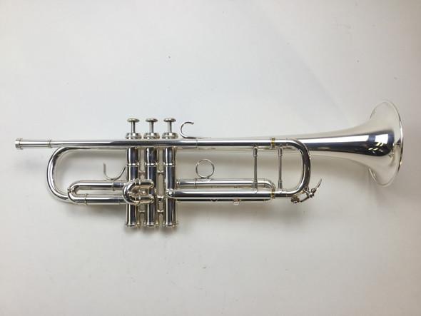 Used Adams A2 Bb Trumpet (SN: 52049)