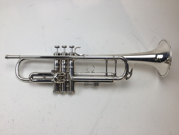 Used Bach Mt. Vernon Bb Trumpet (SN: 20044)