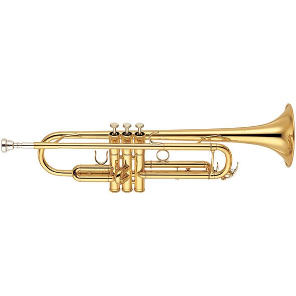 Yamaha Professional Trumpet, YTR-6345G