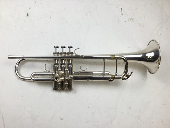 Used Yamaha YTR-8335US Bb Trumpet (SN: 204145)