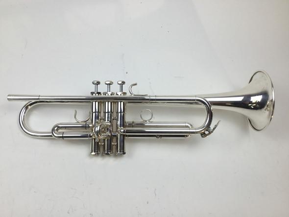 Used Schilke B6 Bb Trumpet (SN: 60097)