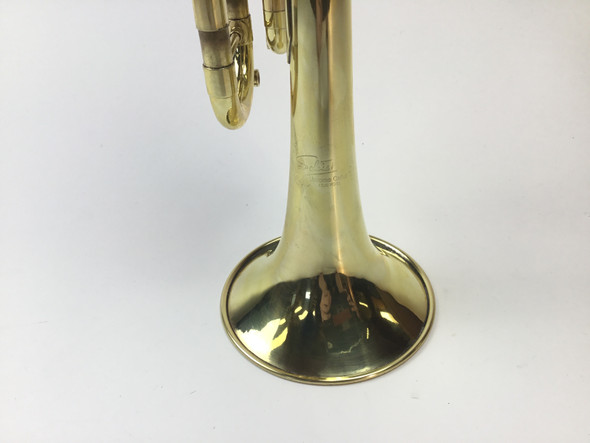 Used Callet Soloist Bb Trumpet (SN: 5432)