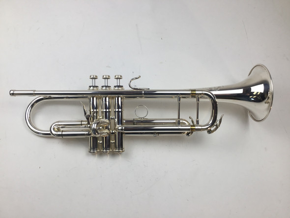 Used B&S Challenger II 3137/2 Philip Cobb London Bb Trumpet (SN: 457434)