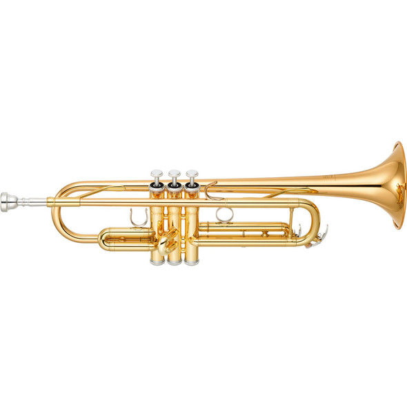 Yamaha YTR-4335GIIC Intermediate Bb Trumpet