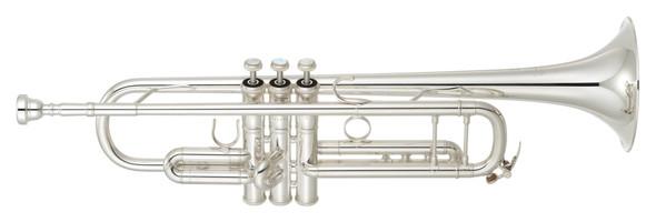"""Yamaha Xeno Artist Model """"NY"""" Trumpet, YTR-9335NYSIII Gen.3"""