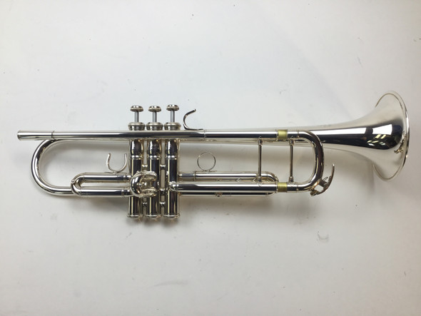 Used Yamaha YTR-9335NYS Bb Trumpet (SN: 533410)