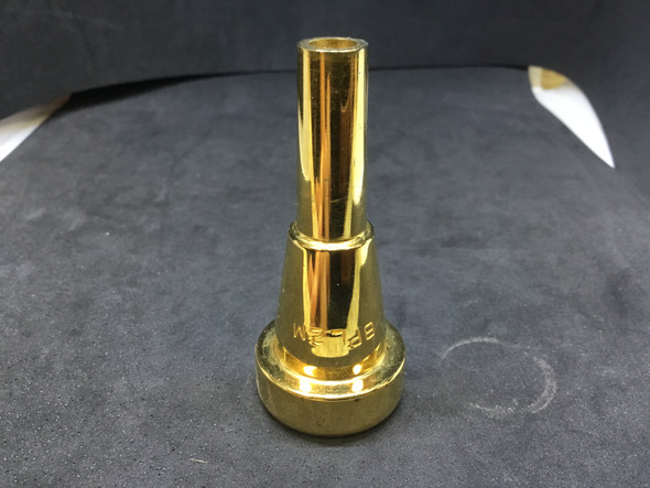 Used Monette BPL2M Trumpet Shank Piccolo [810]