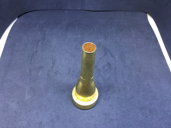 Used Monette Prana STC C15M Trumpet [459]