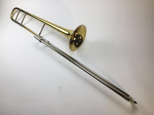 Used Bach LT16M/16 Bb Tenor Trombone (SN: 28251)