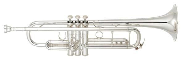 "Yamaha Xeno Artist Model ""Chicago"" Bb Trumpet, YTR-9335CHSIII Gen.3"