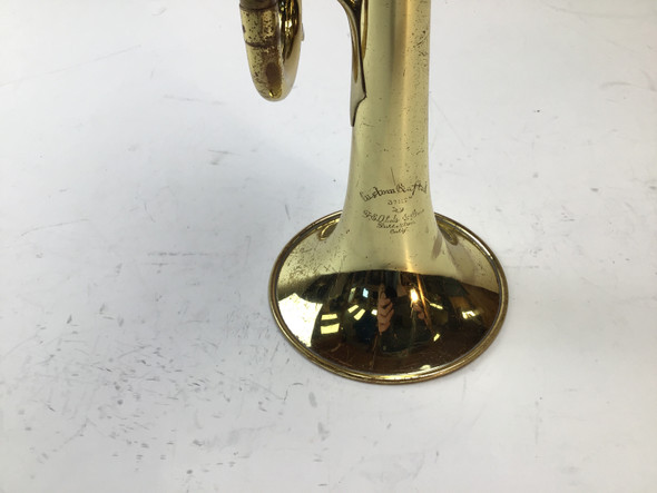 Used Olds Ultra Sonic Bb Trumpet (SN: 805507)